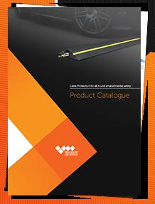 vulcascot cable protectors brochure