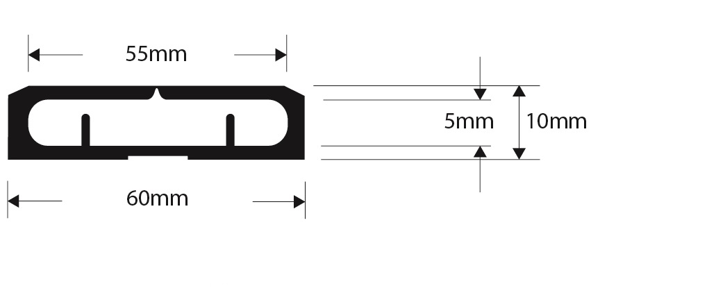 Profile <strong>Type PD</strong>