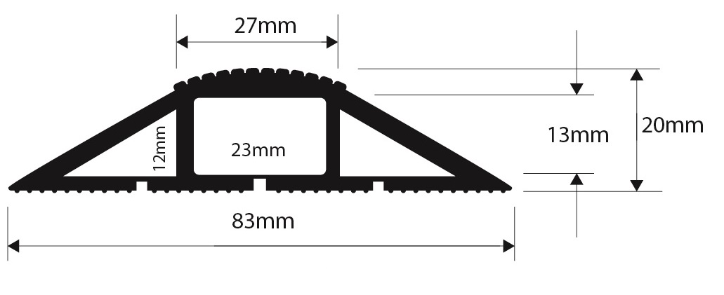 Profile <strong>Type MCP/1</strong>
