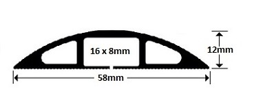 Profile <strong>Type CL01</strong>
