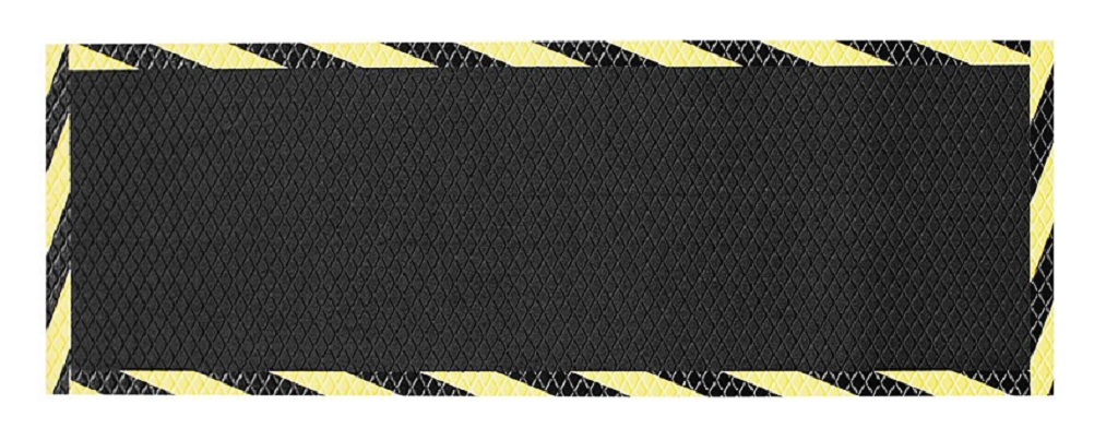 Profile Rubber Top Cable Mat